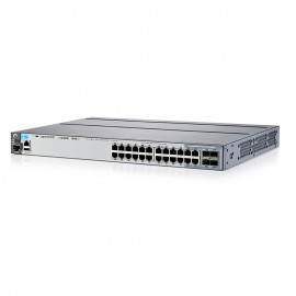 HP2920 layer 3 Stackable