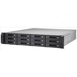 QNAP TS-EC1280U R2 Rack (2 U)