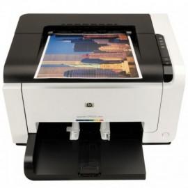 HP LASER JET Pro CP1025 Color