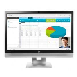 Moniteur de conférence vidéo HP EliteDisplay E240c