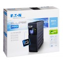 Eaton Ellipse PRO Technologie Line Interactive IN-LINE