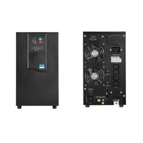 Eaton E-series DX Technologie Double Conversion ON-LINE