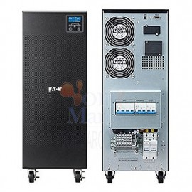 Eaton 9E 6 - 20KVA Technologie Double Conversion ON-LINE