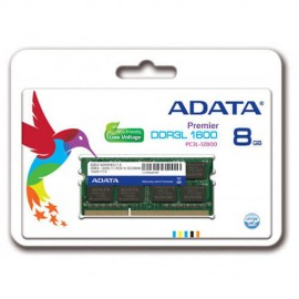 BARRETTE MEMOIRE DDR3L-1600 8G SO DIMM
