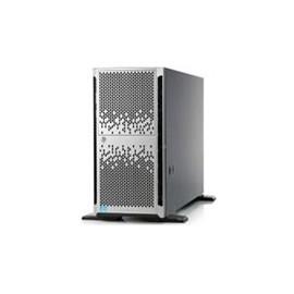 HP ML350p Gen 8