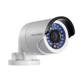 Hikvision Caméra IP Extérieur, IR 2 MP DS-2CD2020-I