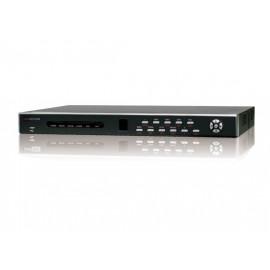 HIKVISION DS-7208HVI-ST DVR8 Entrées