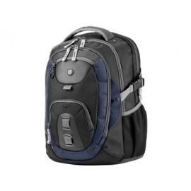 "HP Premier 3 Blue Backpack - 15,6"" (Sac à dos)"