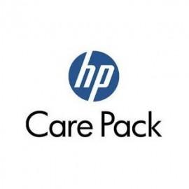 Extension de garantie à 3 ans unité centrale HP 3500