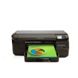 HP OfficeJet Pro 8100 ePrinter PC&Mac 20/16ppm - 4800x1200dpi - Bac de 250F - Recto/Verso - USB, Eth & Wifi -