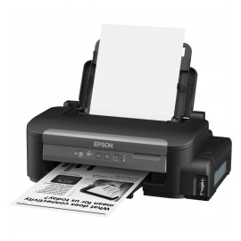 EPSON WORKFORCE M 100