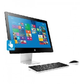 HP Pavilion All-in-One - 23-q100nk