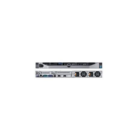 SERVEUR DELL PE R630 Rack Format 1U