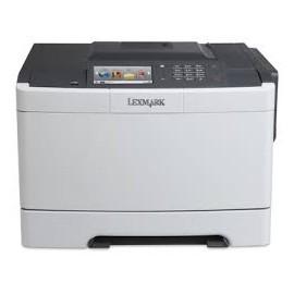 lexmark CS410DE