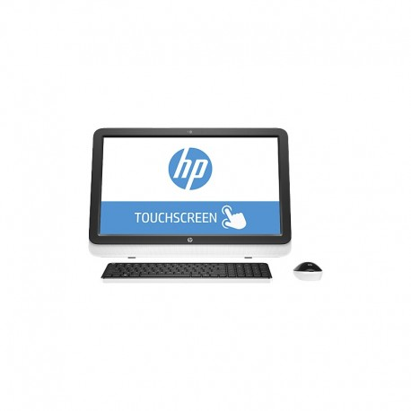 HP All-in-One - 22-b001nk