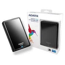 DISQUE DUR AHV620 1TB USB 2.5''
