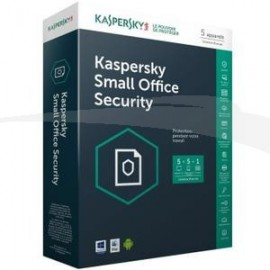 Small Office Security 5.0