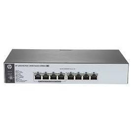 HP 1820-8G POE+