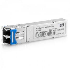 HP X121 1G SFP LC LX