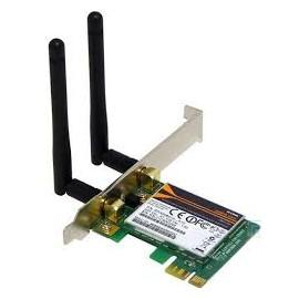 Wireless N 300
