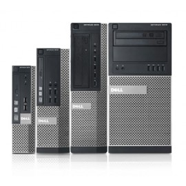 Optiplex 7010 Mini Tower