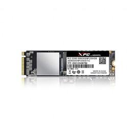Barrettes XPG SX6000 PCIe Gen3x2 M.2 2280