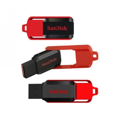 Clés USB SanDisk Cruzer Switch