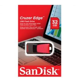 Clés USB SanDisk Cruzer Edge