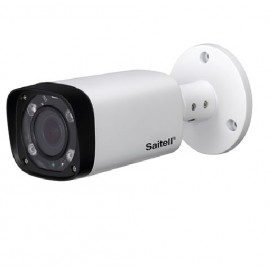 Saitell Caméra extérieure métallique 720P