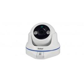 Saitell Caméra dôme HD CVI 1080P