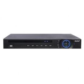 NVR 16 caméras 4K IP