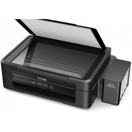 Imprimante jet d'encre EPSON L382 3en1 Couleur