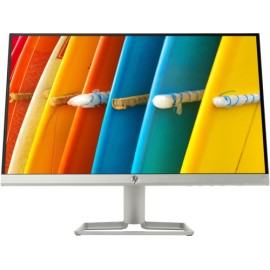 ECRAN HP 22fw Display WHITE