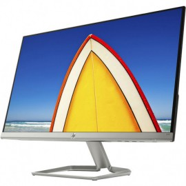 HP 24fw with Audio WHITE