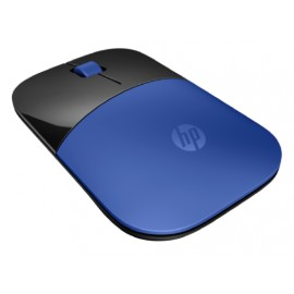 HP Z3700 Blue Wireless Mouse