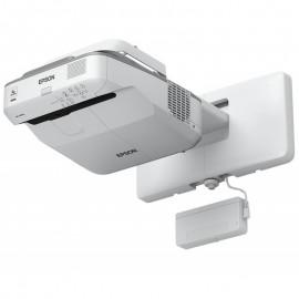 EB-680Wi INTERACTIF TACTILE WXGA HD READY 3200 Lumens USB, RS232, RJ45, HDMI*3, VGA*2…
