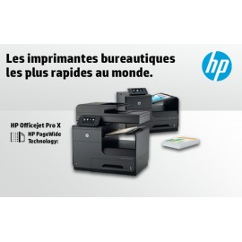 Imprimante HP Officejet Pro X476dw