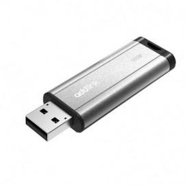 32GB U25 USB Flash Drive (Silver)