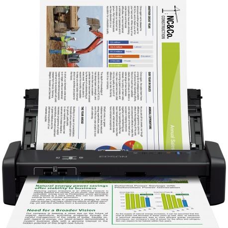 Scanner Epson WorkForce DS-360W