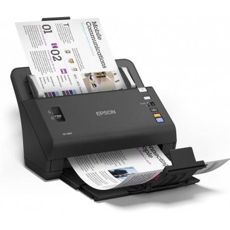 Scanner Epson WorkForce DS-860