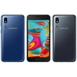 Samsung A2 Core Red/ Blue/ Black
