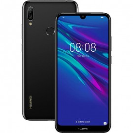 Smartphone HUAWEI Y6 Prime 2019 4G Midnight Black, Saphire Blue, Amber Brown