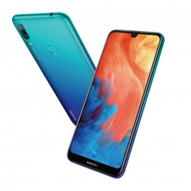 Smartphone HUAWEI Y7 Prime 2019 4G Midnight Black, Aurora Blue, Coral Red