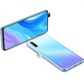 Smartphone HUAWEI Y9S Breathing Crystal, Midnight Black