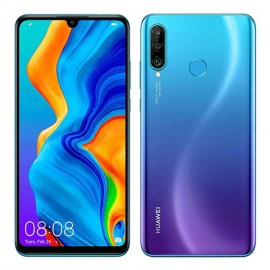 Smartphone HUAWEI P30 Lite 4Go Midnight Black, Peacock Blue, Pearl White