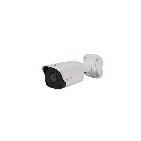 "Caméra DOME 1/2.7"" 2.4MP"
