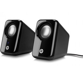 HP Multimedia Speakers 2.0