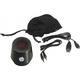 HP Mini Portable Speaker