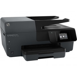 HP Officejet Pro 6830 e-All-in-One 6.75 cm Touchscreen Automated duplex printing_ Remplace la OJ 6700