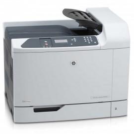 HP Color LaserJet CP6015n A4 41ppm 835 Mhz - 512 Mb - 600f - USB - Eth